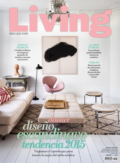 Cover Living 93